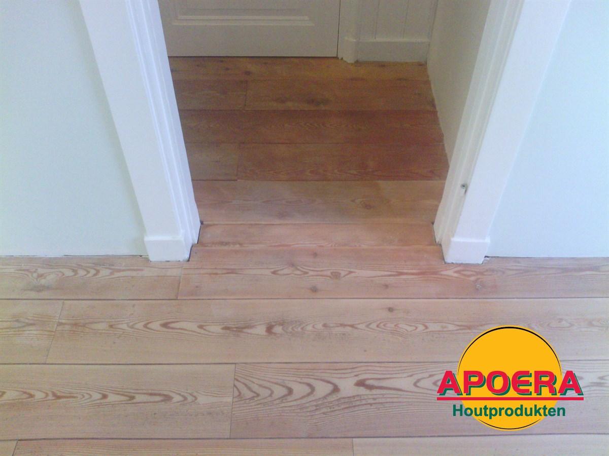 Vloer Laten Schuren : Houten vloer schuren en behandelen apoera vloeren en onderhoud
