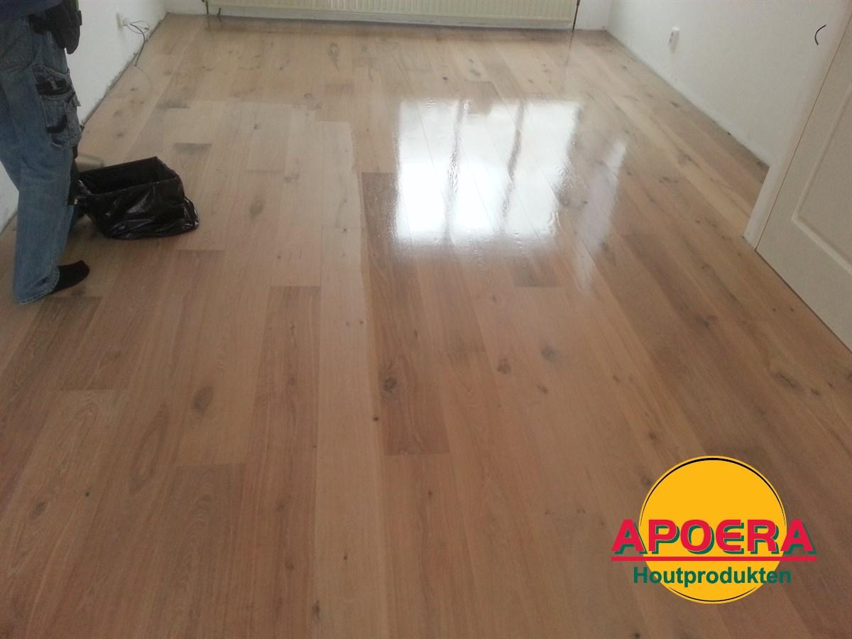 Parketvloer schuren apoera vloeren en onderhoud